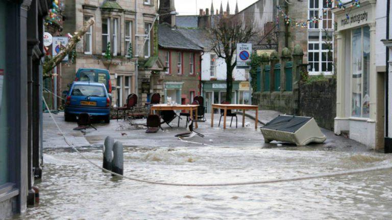 floods cockermouth